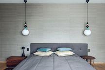 Mieszkanie (Sypialnia)