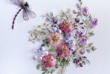 embroidery / by Nell Baker