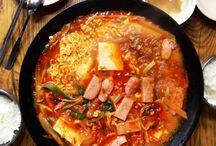 Korean Food ~ The Best / Yummy!