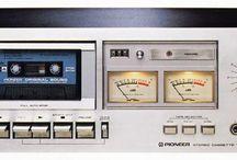 Pioneer decks -70-