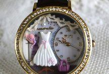 MINI hodinky