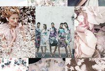 Spring& floral design