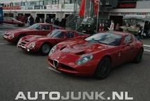 Alfa Romeo Concept design