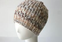 Knitting & Crochet  / Free Patterns
