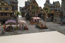 terrain ideas