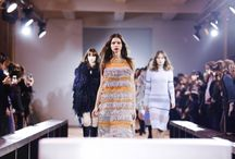 LALO Fall/Winter  2016 at Tbilisi Fashion Week