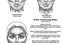 CONTOUR✨ / contouring is a must  in the makeup world ✨