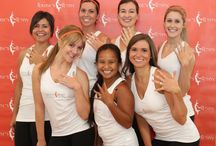 Bride's Body Studio  / Bride's Body is a fitness studio for brides in Austin, TX. It's the wedding workout to get you wedding-dress ready in 12 short weeks. Get fit. Get healthy. Get married!