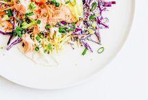 Meal prep - fish