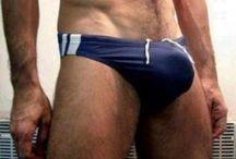 Beautiful Bulges
