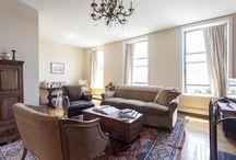 New York rentals