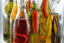 Öl Essenzen