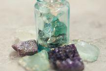 Healing / Stones