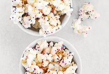 Sweets :) / by Meagan Hinton-Waller