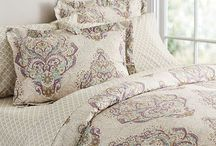 Bedding / New home bedding plans