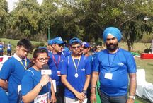 2nd Run 4 Cause - Tarey 2016 / An attempt to bring acceptance, sensitivity, empathy and feeling of oneness for... SPECIAL NEED CHILDREN  by the society.  IT'S OUR MORAL DUTY TO SUPPORT THESE CHILDREN.  Your participation in this Run can bring confidence, faith, independence in these special need childen.