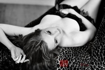Boudoir Photography / Images from our Bellissima Boudoir Photography sessions by Traci Quinn (Bella Vita Photography - Los Angeles)