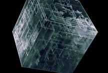 Surface cube