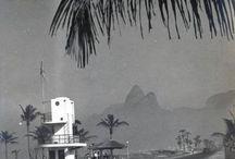 Bairros Carioca / Registro das transformações  dos bairros ao longo do tempo