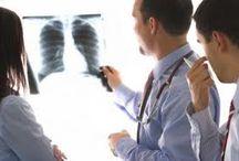 Bolile plămânului