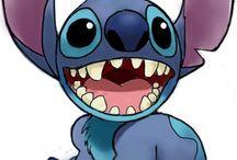 Stitch !!!!