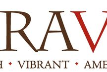 CRAVE / Chocolate logos, brands that targets women and logos with Crave. For school.