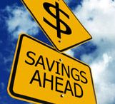 Saving and Organizing