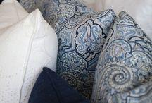 Blått er flott