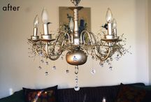 Home Decor / by Jody Thompson