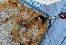 Dinner / Simple and Easy Dinners for families