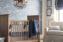 Nursery and Kid Rooms / by Rosa Rivero