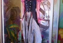 Kostuumideeën Alice