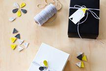 Packaging Ideas e.t.c.