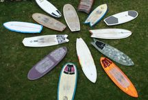 Moana Surf Craft / Alternative Surf Boards