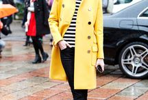 #Street Style - #Milan Fashion Week