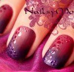 Nail Art / by Sarah Covey