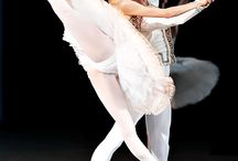 Ballet Board