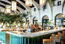 Design: Bar and Dining