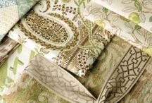 Fabric / by Katie Sanders
