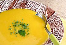 Soups, crockpots