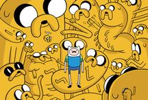 Hora de Aventura / It's adventure time