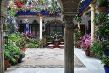 Courtyards @Gazuntai.com
