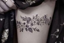 Tattovering inspo