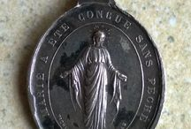Religious Medals / Pendants