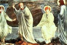 La Resurrección / Inicio a la vida eterna, nacer a la vida.