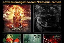 #newnoisemagazine