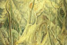André Aimé René Masson Gemälde