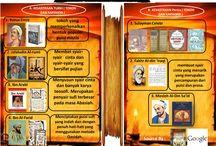 Sastrawan Islam