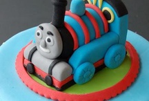 fondant vehicles