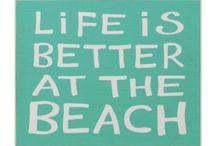 Beach House / decor and design ideas for our beach house properties